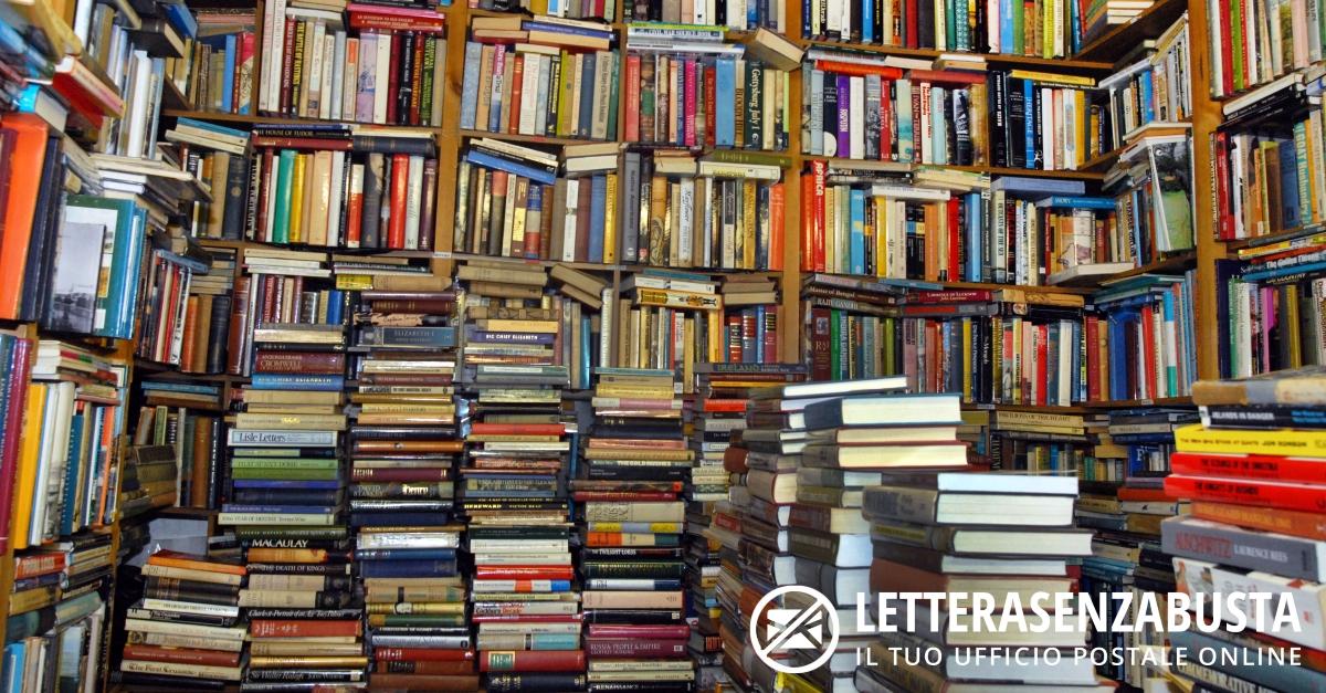 disdire Club per Voi Libri acquistati tramite Club per voi ...