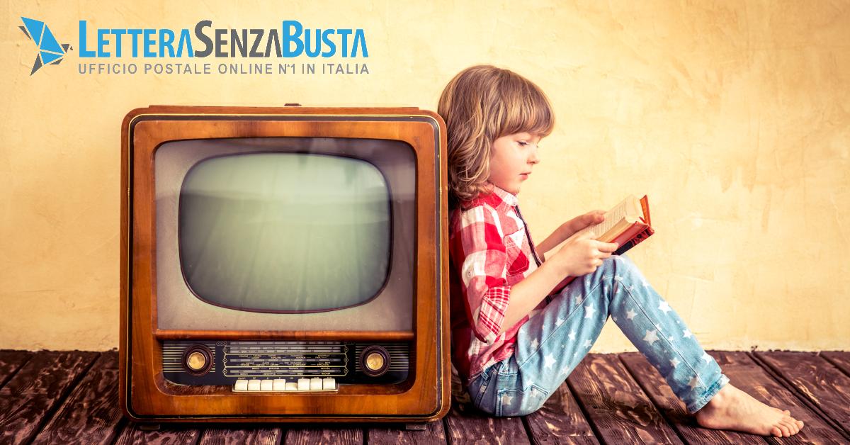 Disdetta canone rai online 2019 in bolletta come non for Canone tv in bolletta