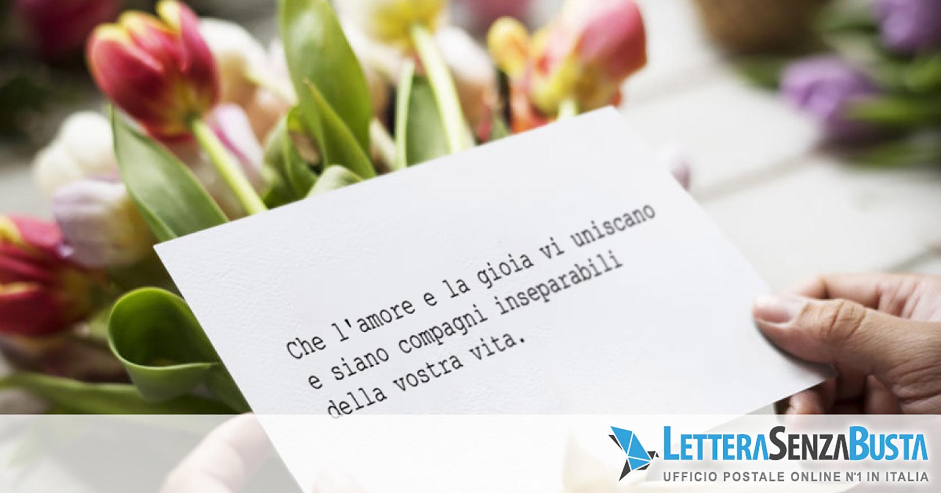 Frasi Matrimonio Telegramma.Come Inviare Un Telegramma Online Dal Pc O Smartphone
